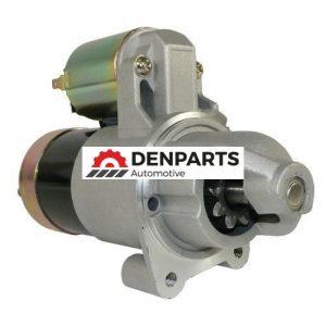 new starter fits john deere farm tractor 318 onan p218g engine 191 1760 02 7350 0 - Denparts