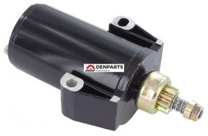 new starter fits mercury mariner outboard engines 9 9 15 18 20 25 hp 63399 0 - Denparts