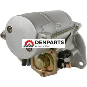 new starter fits new holland b110b b115b b90b b95 lb110b lb115b backhoe loader 14276 1 - Denparts