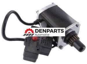new starter fits tecumseh engines 120 volt 46230 1 - Denparts