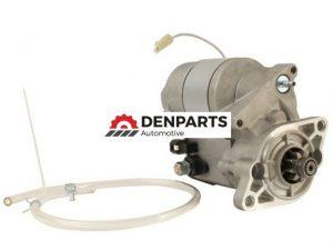 new starter for bobcat 2200 2300 utv and clubcar kubota d722 engine 8984 0 - Denparts