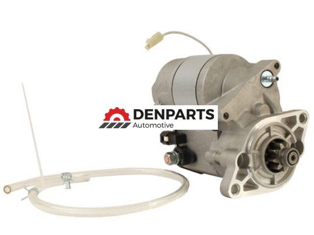 Starter for Bobcat 2200 2300 UTV & ClubCar Kubota D722 Engine