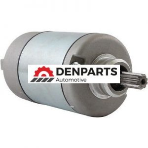 new starter for honda muv700 big red utv 2009 2013 3720 0 - Denparts