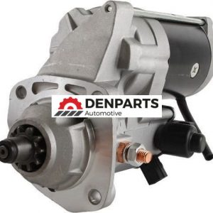new starter for john deere marine engines 4045tfm 276ci 4 5l re43425 ty6796 7263 0 - Denparts