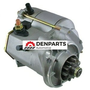 new starter for kubota f2302 v1903 engines 10044 0 - Denparts