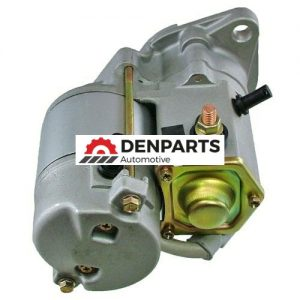 new starter for kubota f2302 v1903 engines 10044 1 - Denparts