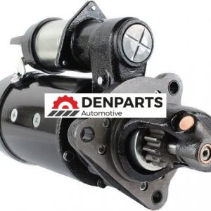 new starter for massey ferguson combine mf 8680 mf 8780 8 3l 1997 1998 1999 2000 8370 0 - Denparts