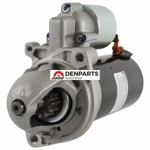 new starter for mercedes benz clc220 2 2l 2008 on clk220 2 1l 2005 on dsl 96170 0 - Denparts
