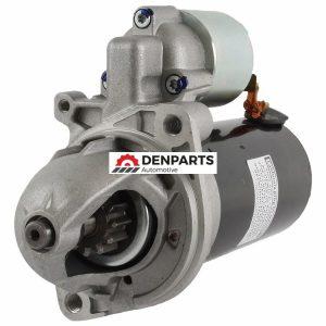 new starter for mercedes benz e200 e220 2 1 liter 2006 on 96168 0 - Denparts
