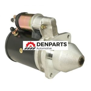 new starter for perkins 1004 1006 3 152 4 108 4 236 4 318 6 354 industrial engine 3912 0 - Denparts