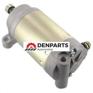 new starter for yamaha snowmobile 1997 2005 many models 16550 3 - Denparts