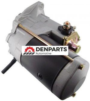 new starter ford 7 3 diesel powerstroke high torq 13139 3 - Denparts
