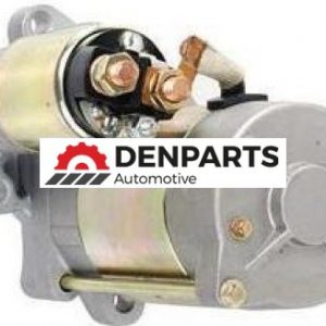 new starter ford e f series excursion f450 550 2003 08 2178 1 - Denparts