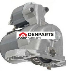 new starter ford lincoln mercury car 1995 1996 1997 1998 1999 2000 2001 12 volt 17636 0 - Denparts