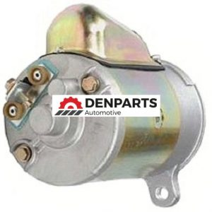 new starter ford lincoln mercury d7oz 11002 a d8of 11001 aa 47124 1 - Denparts