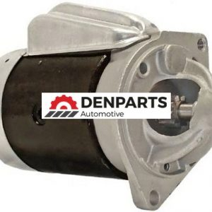 new starter ford lincoln mercury older model car truck 1969 1977 12 volt 9 teeth 10984 0 - Denparts