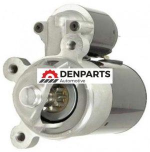 new starter ford mazda f02f 11000 aa zzm1 18 400 sa 784 595 0 - Denparts