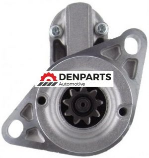new starter ford new holland tractor sba18508 6550 11741 1 - Denparts