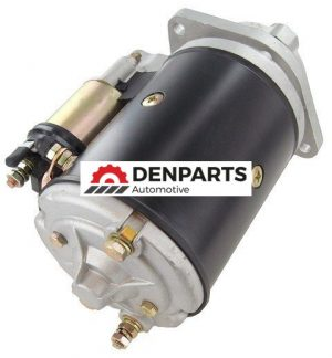 new starter ford tractor 3910 type 2sm114 26925060d 15129 2 - Denparts