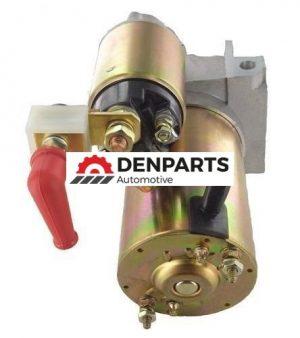 new starter fuse kit for mercruiser 350 mag ski 5 7l 8cyl 1991 1997 1530 2 - Denparts