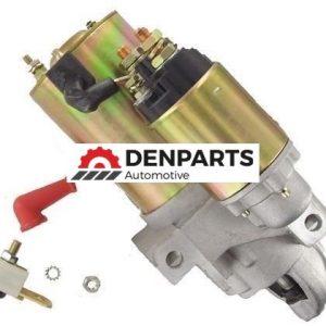 new starter fuse kit for mercruiser 454 efi ski engines gen v 7 4l 8cyl 1995 4145 3 - Denparts