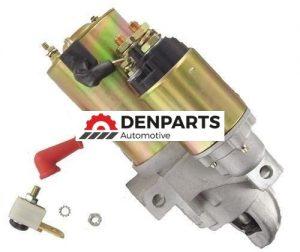 new starter fuse kit for mercruiser stern drive mag 262 tbi 1996 1997 4 3l 17757 3 - Denparts