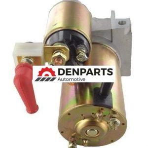 new starter fuse kit for pleasurecraft inboard 5 7l 350ci engines 2002 2007 12308 2 - Denparts