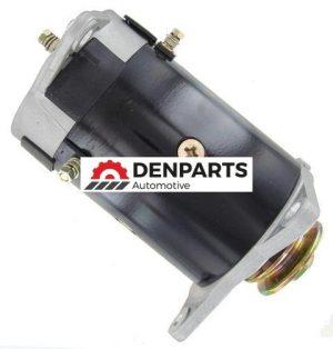 new starter generator ez go golf cart 4 cyl 25533 g01 68614 1 - Denparts