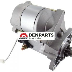 new starter gravely tractor pm460 diesel 37560 63010 14788 0 - Denparts