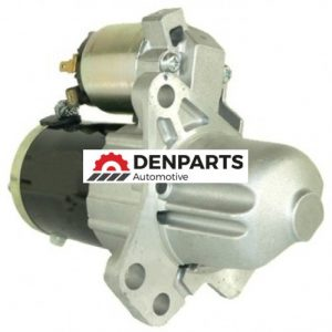 new starter holden australia 3 6l engines 12 tooth 16225 0 - Denparts
