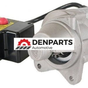 new starter honda small engines 06312 ze1 780 8867 0 - Denparts