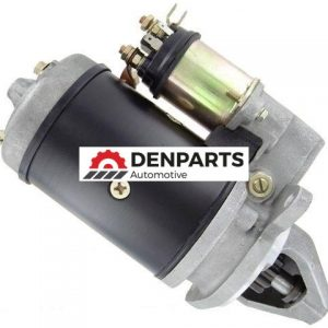new starter j c bamford loader 406 perkins 1680065m2 104449 1 - Denparts