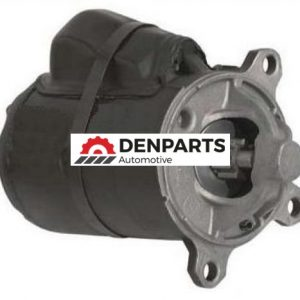 new starter omc 2 3l ford engines 1987 1988 1989 1990 ford various crusader various 43284 0 - Denparts