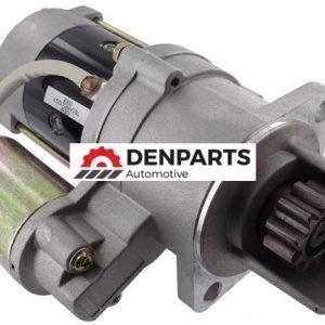 new starter onan industrial marine 191 1399 m2t55971 12355 0 - Denparts
