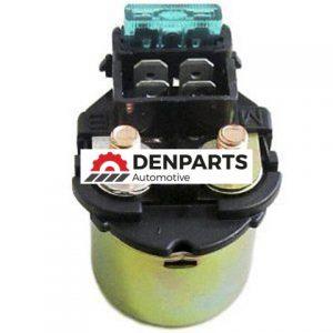 new starter relay for kawasaki suzuki motorcycles 27010 1281 27010 1269 5400 0 - Denparts