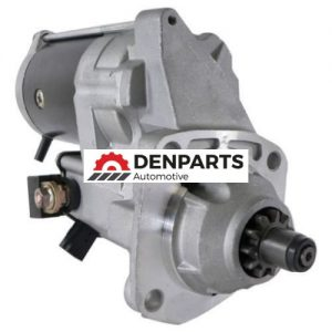 new starter replaces denso 228000 8080 228000 8081 228000 8082 228000 8083 567 0 - Denparts