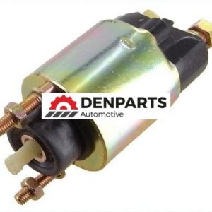new starter solenoid fits cub cadet lawn tractors w kohler engine gas 29 098 02 63394 1 - Denparts