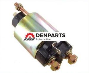 new starter solenoid fits john deere 165 285 345 425 gt262 tractors m809215 63402 0 - Denparts