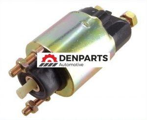 new starter solenoid fits john deere lawn tractors am108615 mia11408 ty25238 63390 1 - Denparts