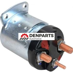 new starter solenoid relay harley davidson motorcycles 1965 1988 1039 0 - Denparts