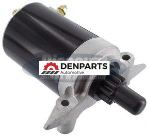 new starter tecumseh engines ov691ea ov691ep 37284 17886 0 - Denparts