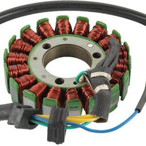 new stator coil fits 2001 2002 2003 2004 2005 2006 hondatrx350te rancher 49546 0 - Denparts