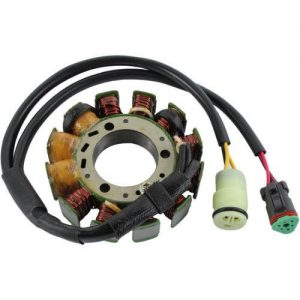 new stator coil fits ski doo formula deluxe 500 600 700 snowmobiles 2000 20010 - Denparts