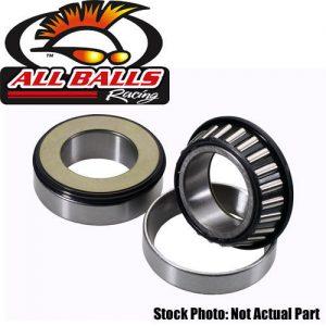 new steering stem bearing kit bmw f650gs 650cc 1999 2000 2001 2002 116068 0 - Denparts