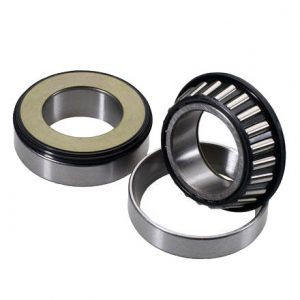 new steering stem bearing kit suzuki dr125 125cc 1986 1987 19880 - Denparts