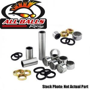 new swing arm bearing kit suzuki dr250s 250cc 1990 1991 1992 1993 1994 19950 - Denparts