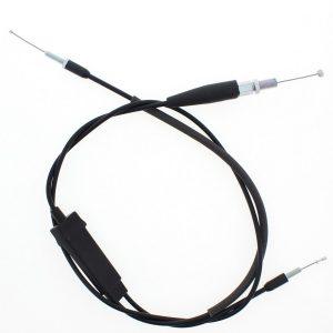 new throttle cable polaris big boss 400l 6x6 400cc 1994 1995 1996 1997 110124 0 - Denparts