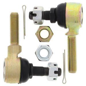 new tie rod end kit arctic cat 500 4x4 500cc 1998 1999 5306 0 - Denparts