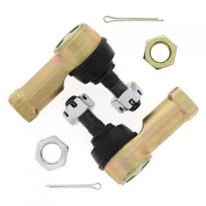 new tie rod end kit honda trx250 fourtrax 250cc 1987 98938 0 - Denparts