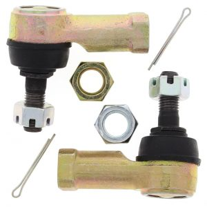new tie rod end kit honda trx250r 250cc 1986 1987 1988 1989 11565 0 - Denparts